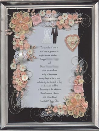 Welcome To Quilled Keepsakes